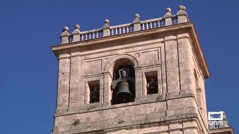 El Monasterio de Uclés