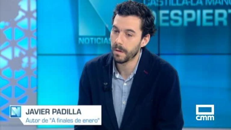 Entrevista a Javier Padilla