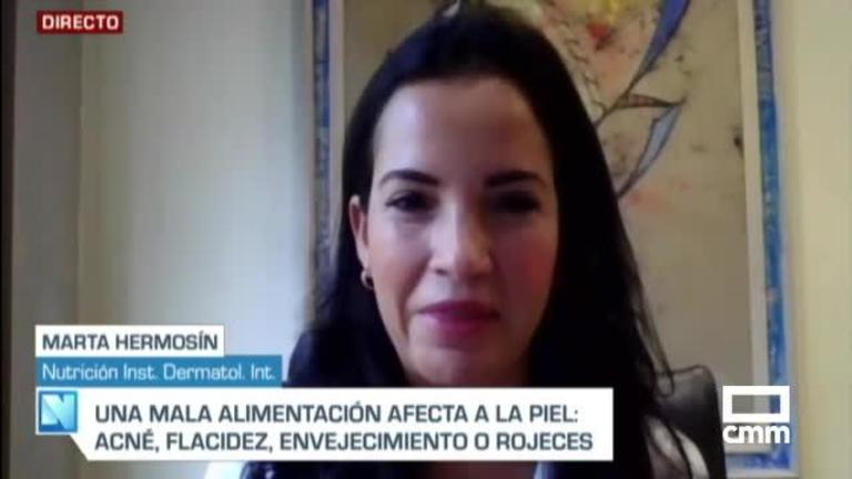 Entrevista a Marta Hermosín