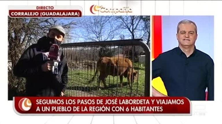 Olmeda de la Cuesta (Cuenca) lucha para evitar la despoblación