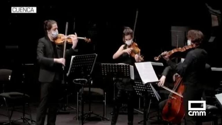 Festival de Música El Greco, circo en Albacete: La agenda cultural de Castilla-La Mancha
