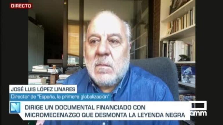 Entrevista a José Luis López Linares