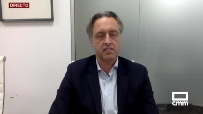 Entrevista John Van Haaren