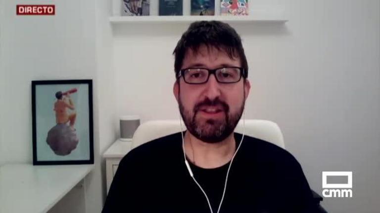 Entrevista a Antonio Pérez Verde