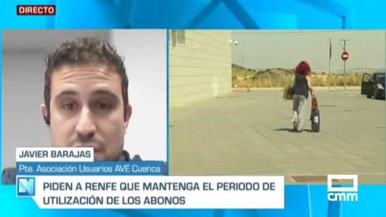Entrevista a Javier Barajas