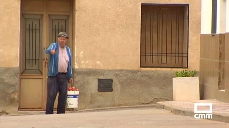 Valdemanco (Ciudad Real), uno de los pueblos libres de Covid de CLM