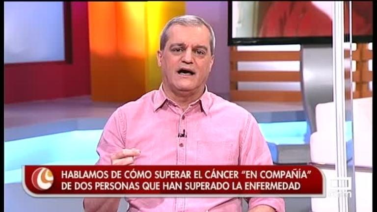 Cómo superar el cáncer