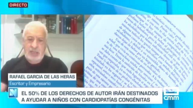 Entrevista a Rafael García de las Heras