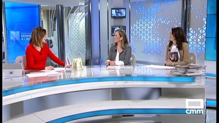 Entrevista a Inés Santías y Elisa Martín
