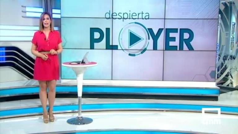 Despierta Player con Cristina Medina 13/05/2021