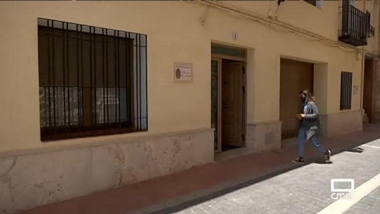 Ruta Gregoriana: Villacañas