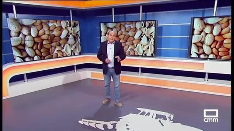 El Campo | Comienza la cosecha de la almendra con muy buenas expectativas | 20.8.21