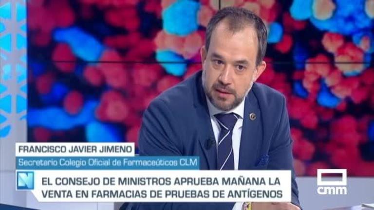 Entrevista a Francisco Javier Jimeno