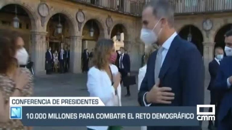 Cinco noticias de Castilla-La Mancha, 30 de julio de 2021