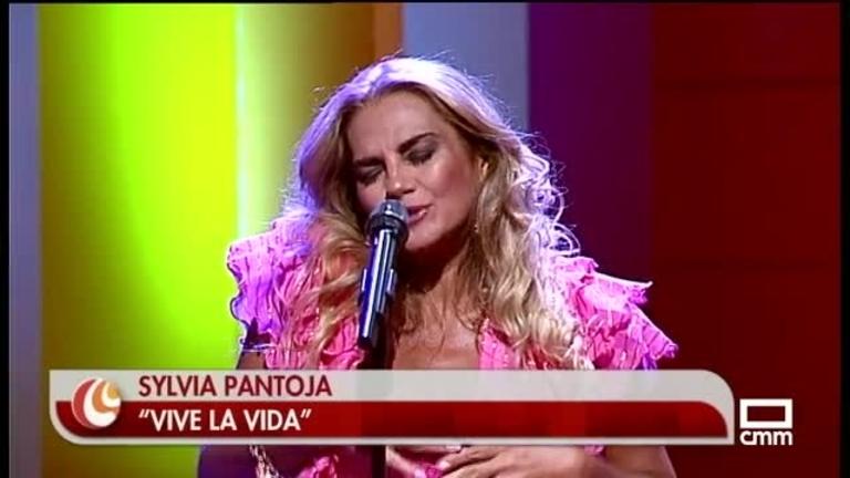 Sylvia Pantoja: