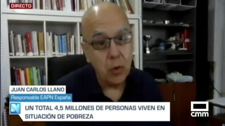 Entrevista a Juan Carlos Llano