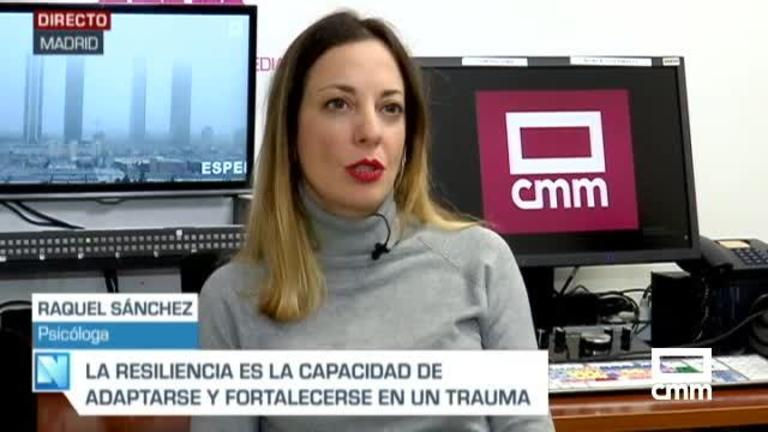 Entrevista a Raquel Sánchez