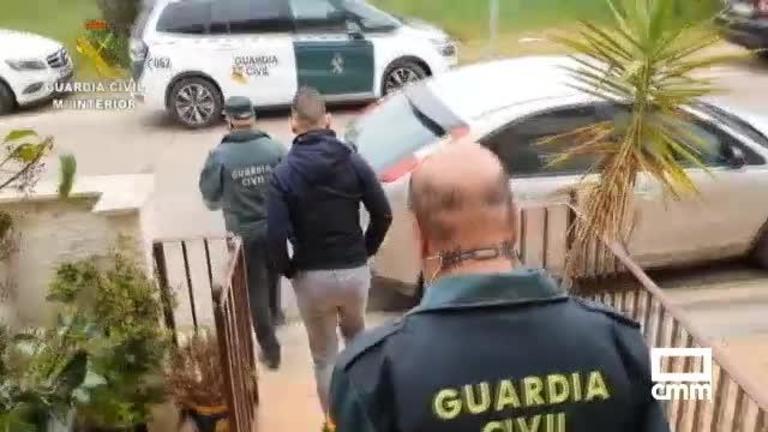 Detenido en Pepino (Toledo) por estafar más de 265.000 euros en productos sanitarios