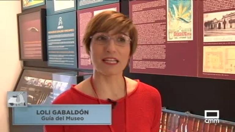 Turismo para todos en el Museo de la cuchillería de Albacete