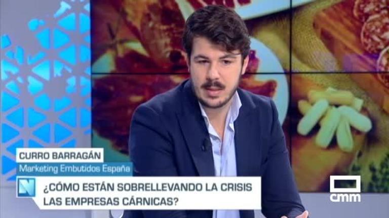 Entrevista a Curro Barragán