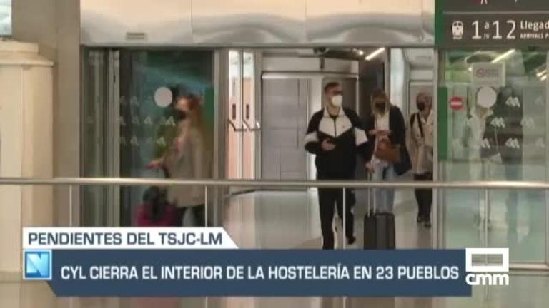 Cinco noticias de Castilla-La Mancha, 11 de mayo de 2021