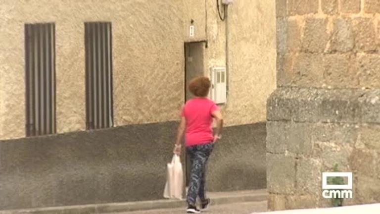 Una comunión deja cinco familias aisladas en Cervera de los Montes (Toledo) por positivos Covid