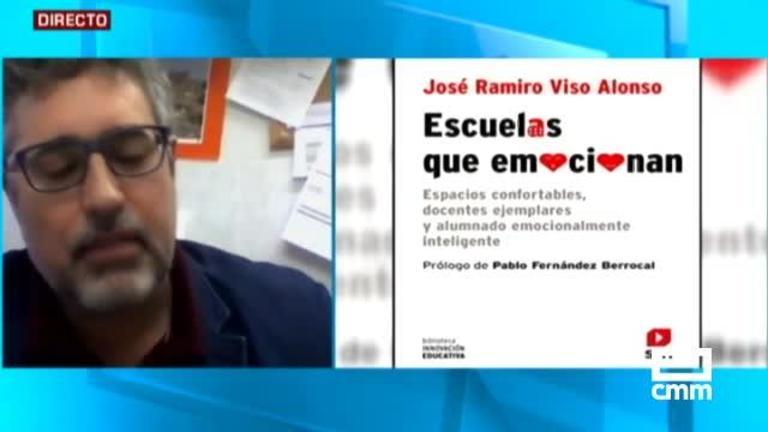 Entrevista a Jose Ramiro Viso