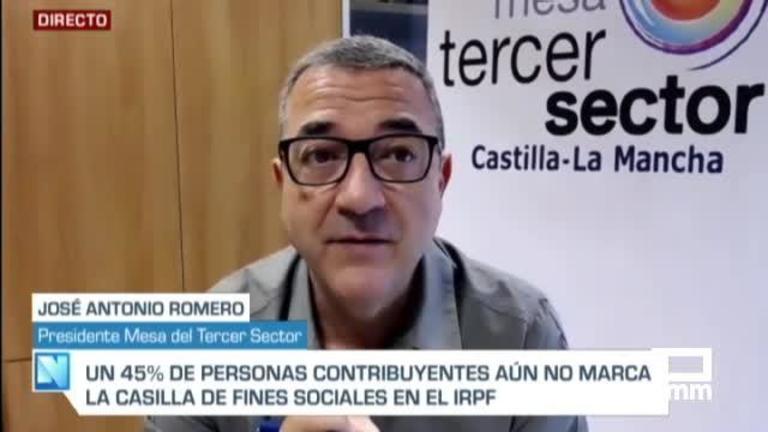 Entrevista a José Antonio Romero