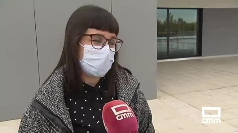 El Hospital Universitario de Toledo atiende a sus primeros pacientes