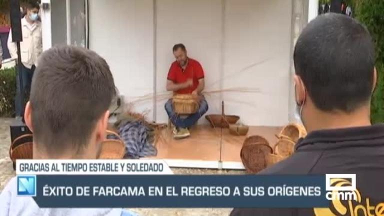 Cinco noticias de Castilla-La Mancha, 11 de octubre