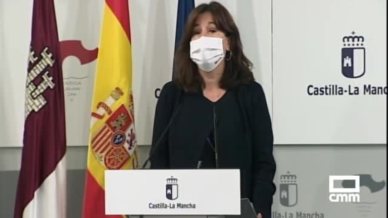 Castilla-La Mancha recurrirá los trasvases de julio y agosto, de 38 hm3 cada uno