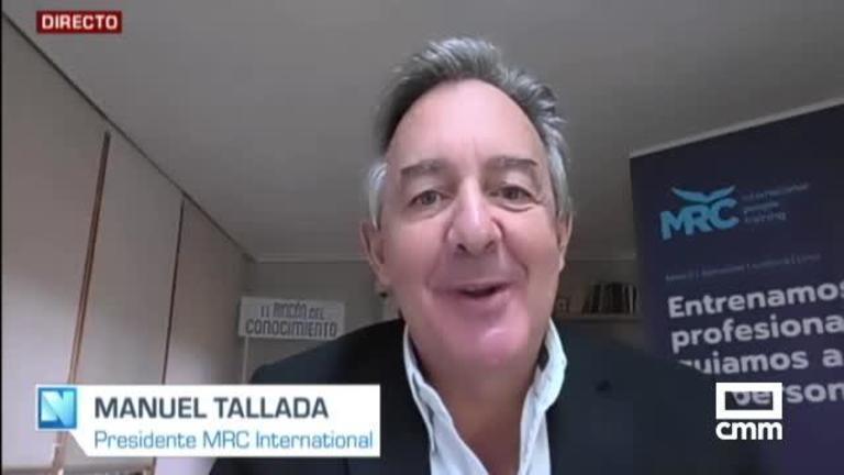 Entrevista a Manuel Tallada