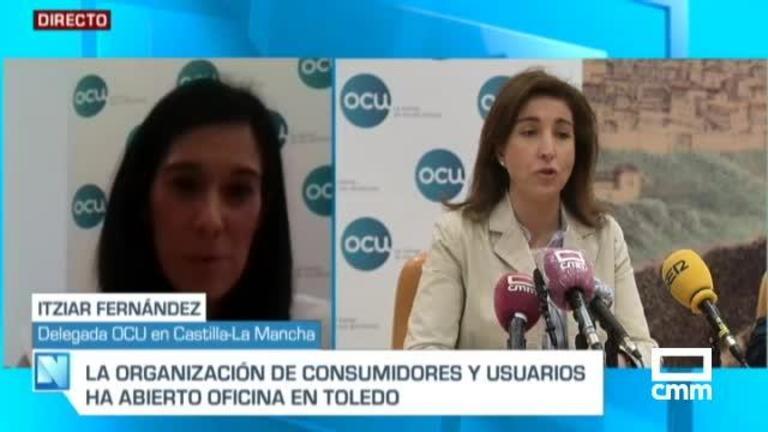 Entrevista a Itziar Fernández