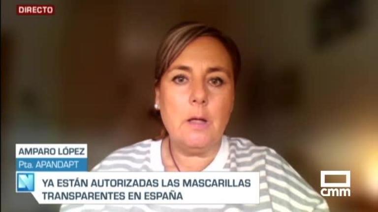 Entrevista a Amparo López
