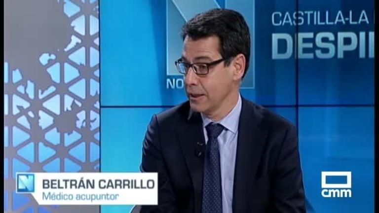 Entrevista a Beltrán Carrillo