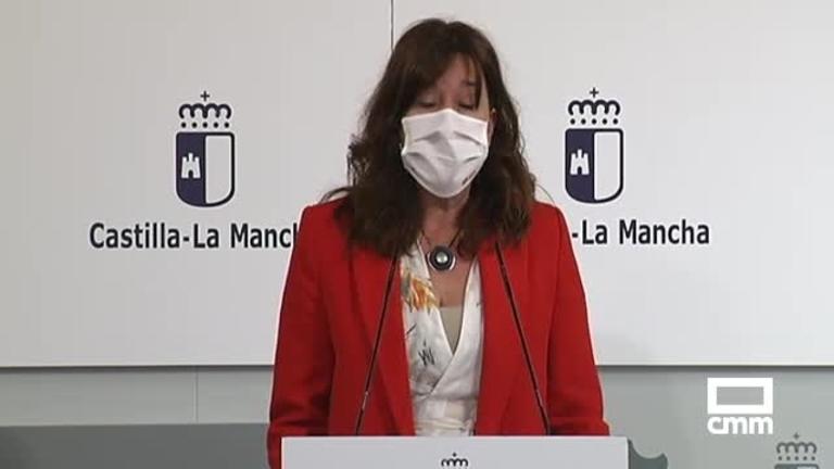 Castilla-La Mancha vuelve al toque de queda a las 00:00 horas este fin de semana