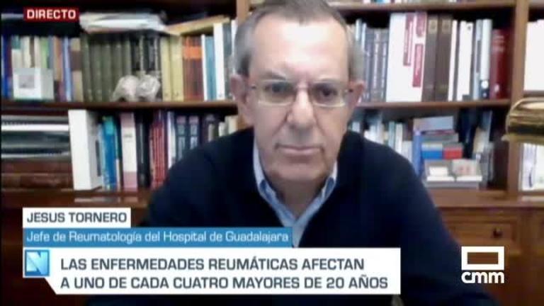 Entrevista a Jesús Tornero