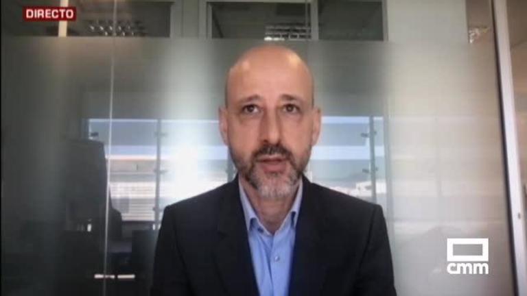 Entrevista  a Oscar Fuente