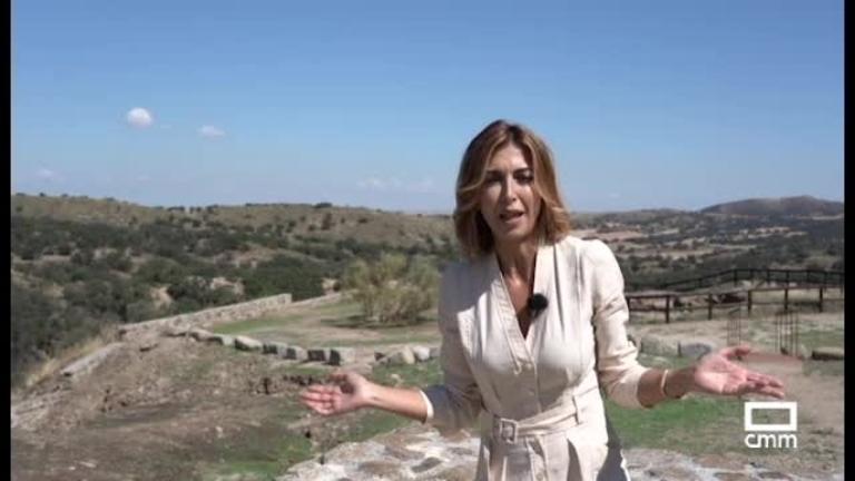 San Martín de Montalbán (Toledo) - El Pueblo Más Bonito 2021