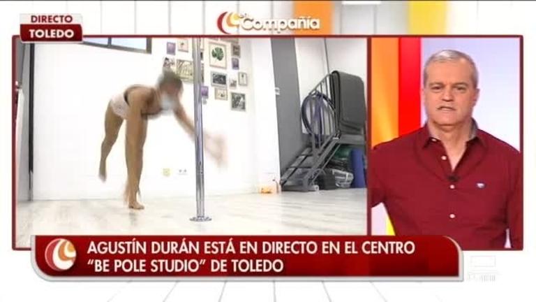 ¿Se subirá a la barra Agustín Durán?