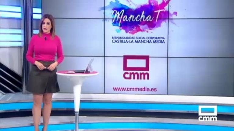 Despierta Player con Cristina Medina 3/12/2020