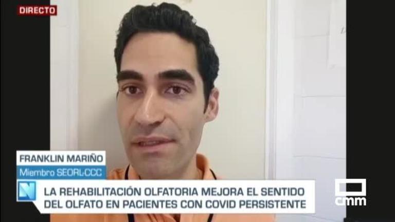 Entrevista a Franklin Mariño