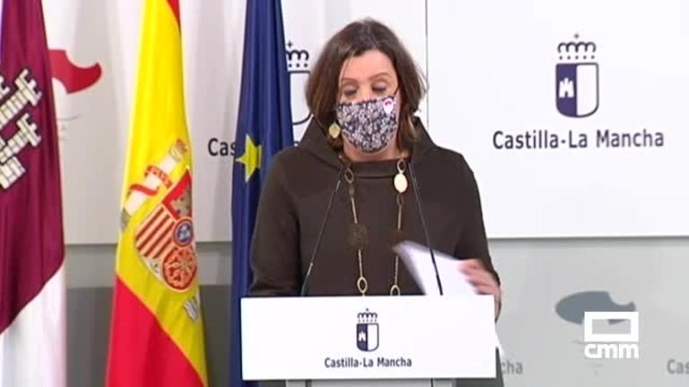 Castilla-La Mancha incorpora a 124 técnicos para reforzar el servicio público de empleo