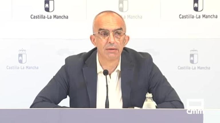 Castilla-La Mancha tiene logística y vacunas para poner la tercera dosis a mayores de 65 años
