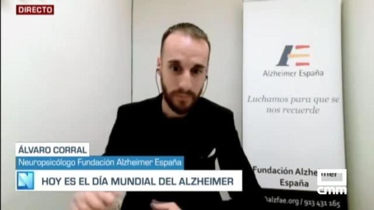 Entrevista a Álvaro Corral