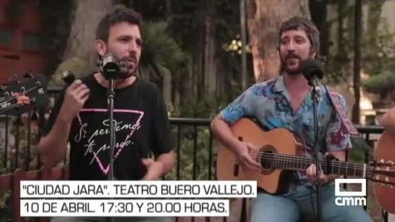 Second en Guadalajara, Festival de Música Barroca, Rafael Álvarez el Brujo. Toda la agenda cultural en Castilla-La Mancha
