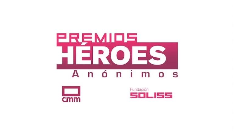 Promo: II Premios Héroes Anónimos