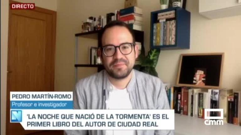 Entrevista a Pedro Martín-Romo