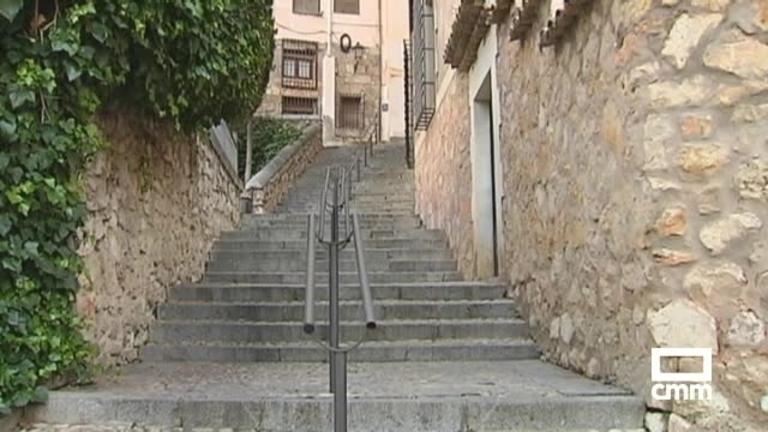 Luz verde para la construcción de los remontes de acceso al casco antiguo de Cuenca