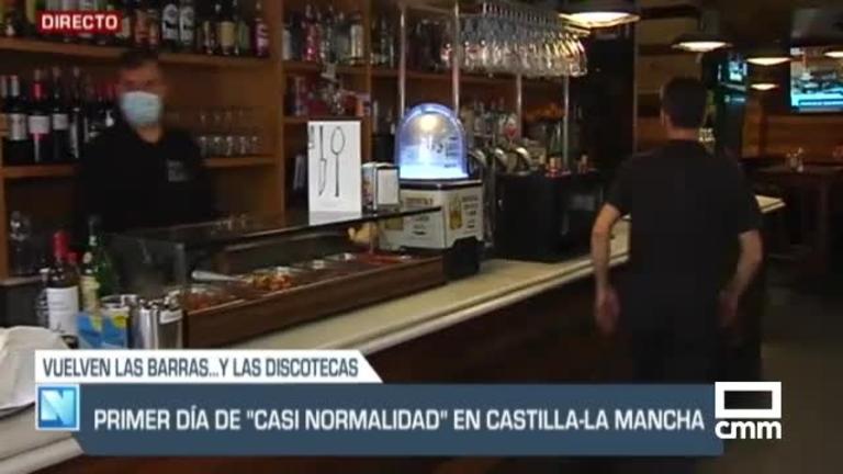 Cinco noticias de Castilla-La Mancha, 24 de septiembre